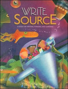 Great Source Write Source: Student Edition Softcover Grade 7 2004