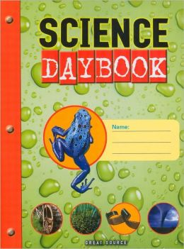 Science Daybook