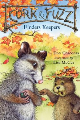 Finders Keepers (Cork and Fuzz Series)