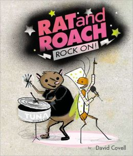 Rat & Roach Rock On!