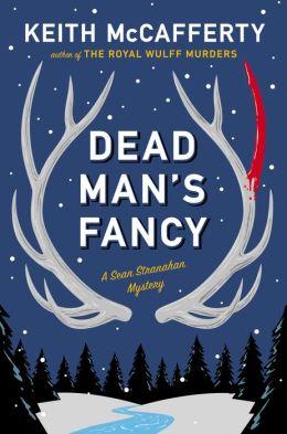 Dead Man's Fancy (Sean Stranahan Series #3)