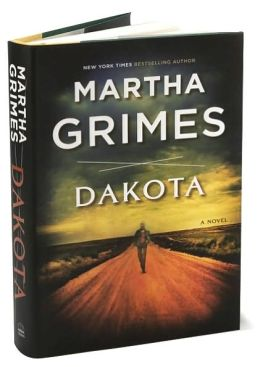 Dakota (Andi Oliver Series #2)