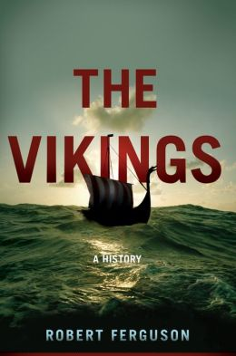 The Vikings: A History