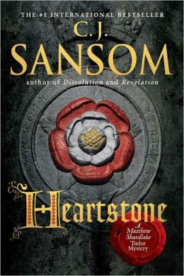Heartstone (Matthew Shardlake Series #5)