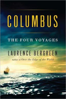 Columbus: The Four Voyages