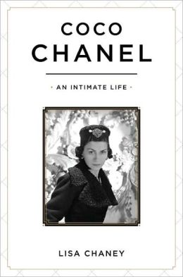Coco Chanel: An Intimate Life