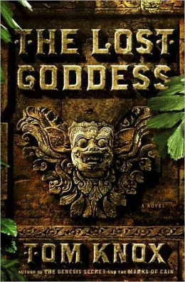 The Lost Goddess: A Novel