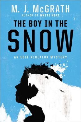 The Boy in the Snow (Edie Kiglatuk Series #2)