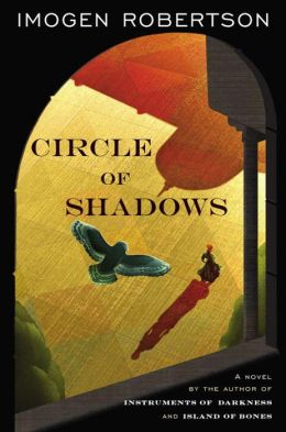 Circle of Shadows (Crowther and Westerman Series #4)