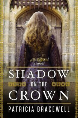 Shadow on the Crown: A Novel