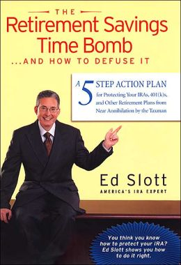 The Retirement Savings Time Bomb: And How to Defuse It