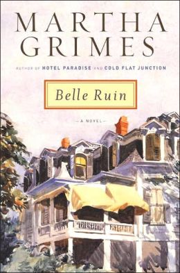 Belle Ruin (Emma Graham Series #3)