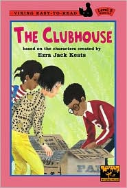 Clubhouse: Easy to Read--Level 2