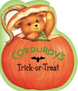 Corduroy's Trick or Treat