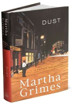 Dust (Richard Jury Series #21)