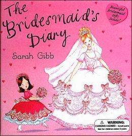 The Bridesmaid's Diary