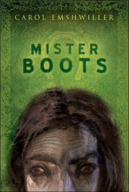 Mister Boots: A Fantasy Novel