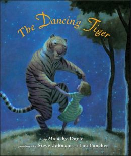 The Dancing Tiger