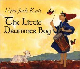 The Little Drummer Boy Board Book
