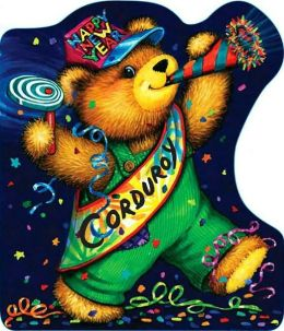 Happy New Year, Corduroy