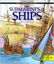 Ships and Submarines
