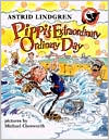 Pippi's Extraordinary Ordinary Day: An illustrated Story Book