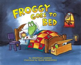 Froggy Goes to Bed