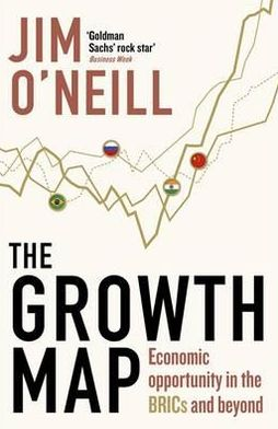 Growth States: The New Map of Economic Opportunity. Jim O'Neill