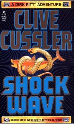Shock Wave (Dirk Pitt Series #13)