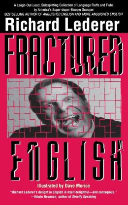 Fractured English