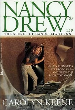 The Secret of Candlelight Inn (Nancy Drew Series #139)