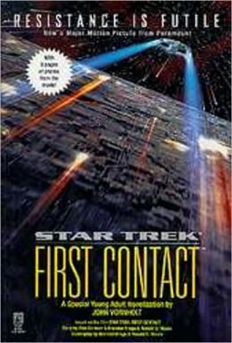 Star Trek: The Next Generation: First Contact
