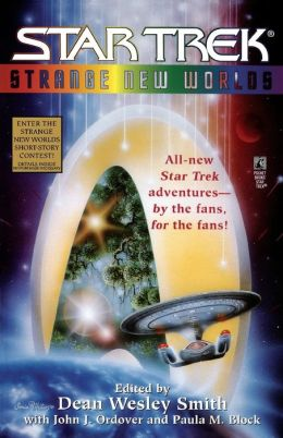 Strange New Worlds Star Trek