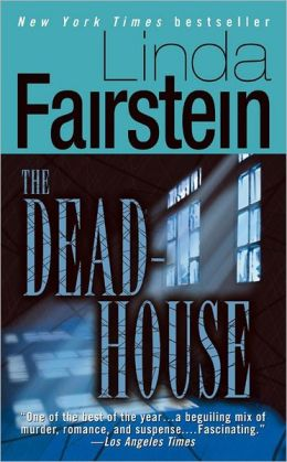 Deadhouse (Alexandra Cooper Series) Linda Fairstein