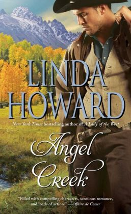 Angel Creek (Lady of the West Series #2)