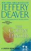 Book Cover Image. Title: The Coffin Dancer (Lincoln Rhyme Series #2), Author: Jeffery Deaver