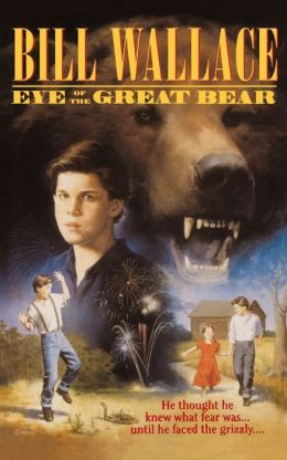 Eye of the Great Bear Bill Wallace