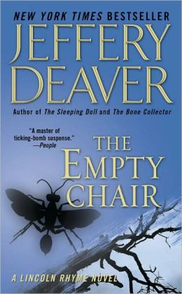 The Empty Chair (Lincoln Rhyme Series #3)