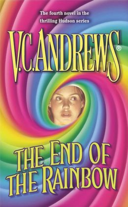The End of the Rainbow (Hudson Series #4)