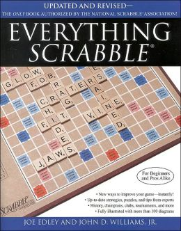 Everything SCRABBLE ®