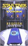 Star Trek New Frontier #9 - Excalibur #1 - Requiem