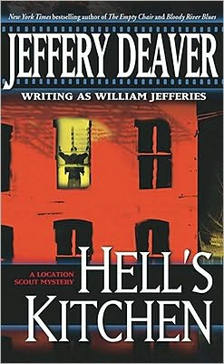 Hell's Kitchen (John Pellam Series #3)