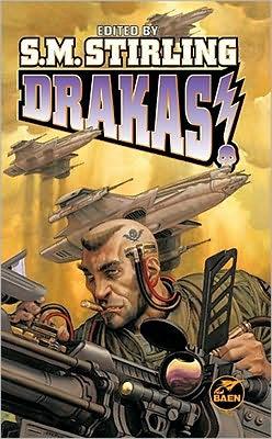 Drakas! (Draka Series #5)