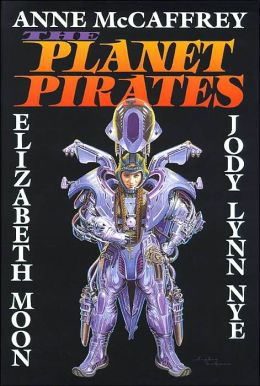 The Planet Pirates (Planet Pirates Series)