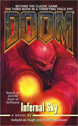 Doom #3: Infernal Sky