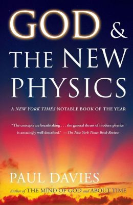 God & the New Physics