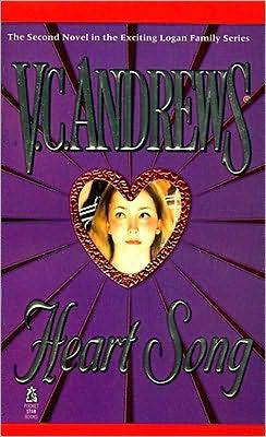 Heart Song (Logan Series #2)