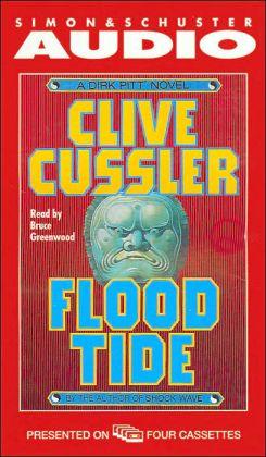 Flood Tide (Dirk Pitt Series #14)