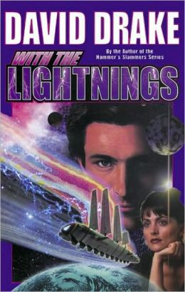 Lt. Leary 1 - With the Lightnings - David Drake