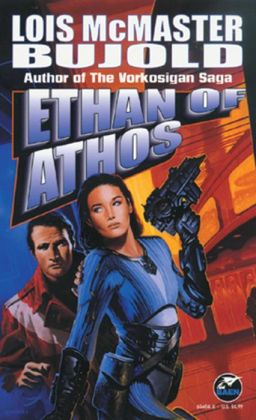 Ethan of Athos (Vorkosigan Saga)